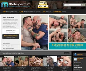 Welcome to His First Huge Cock - first time big cock and first huge gay cock!